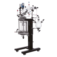 Pilot Plant Filter Reactor PLUS