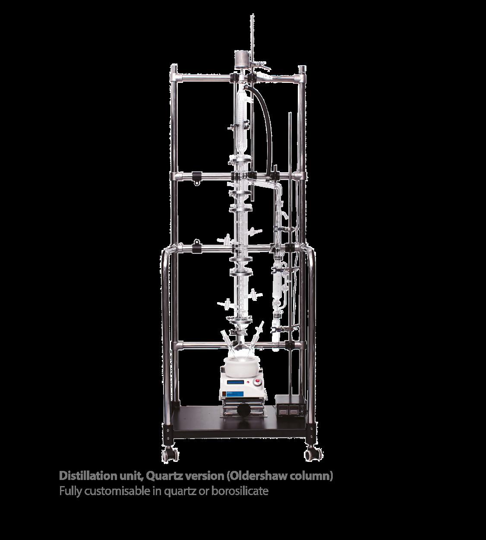 Distillation Product Image