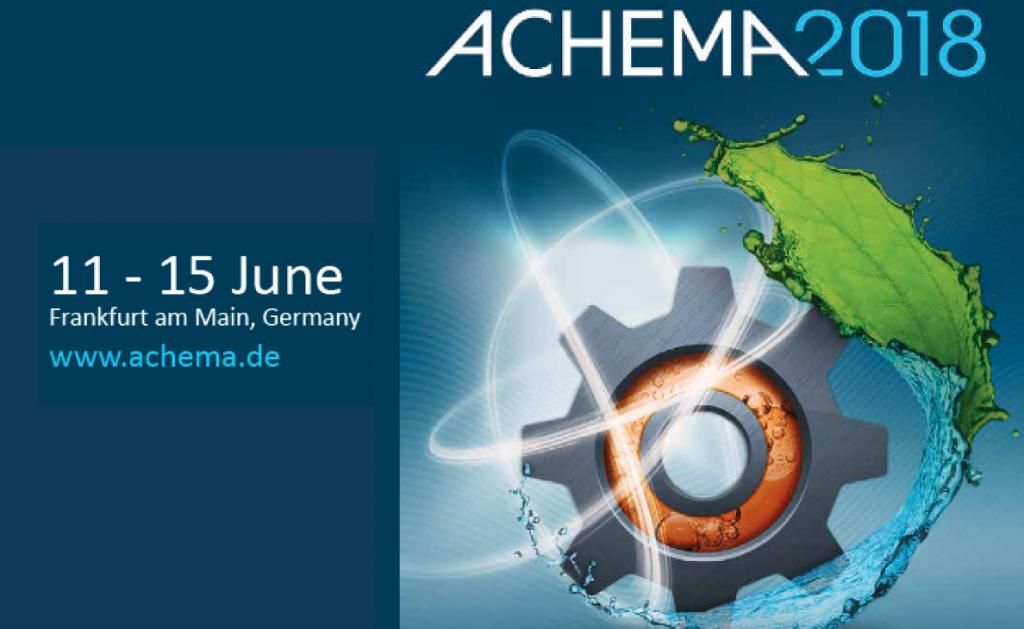 Achema 2018-01