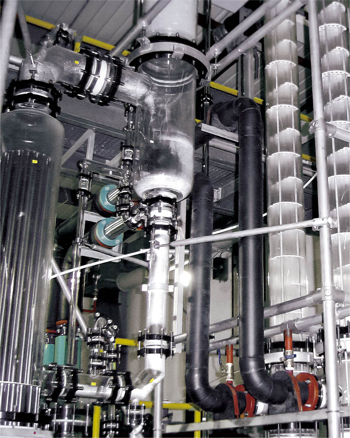 Chemical Acid Plant