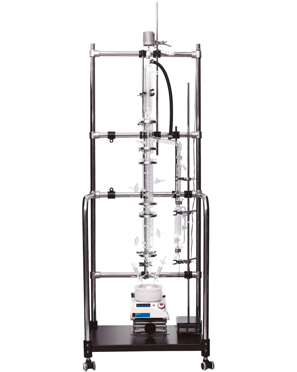 AGI Distillation