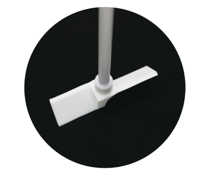 AGI Filtration blade