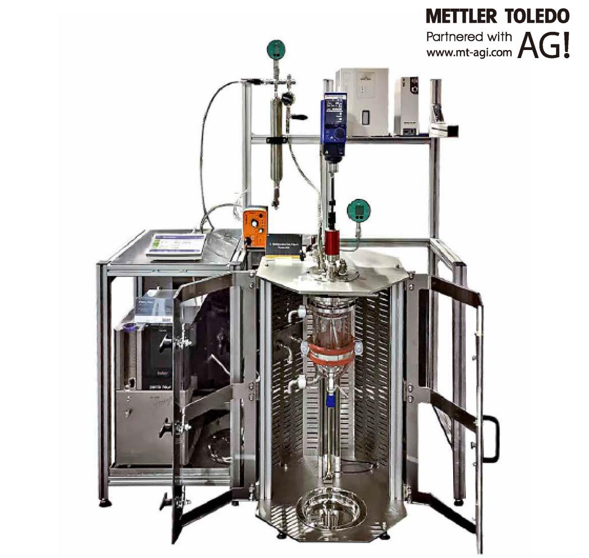 Pressure Reactor RX10