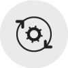 Process Development Icon