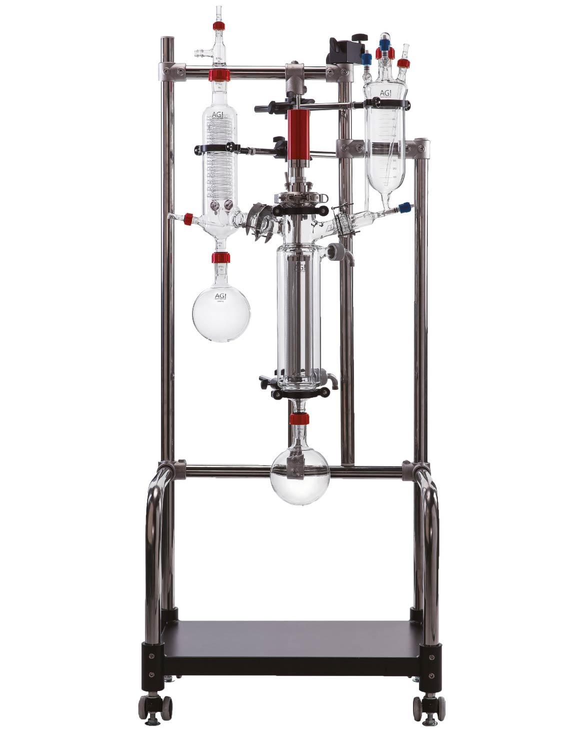 AGI Thin Film Evaporator