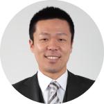 Yasuyuki Ikeda, CEO