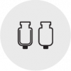 Jacketed and Non Jacketed Vessels Icon
