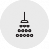 External Shower Icon