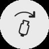 Vessel Tilt Icon