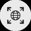 World's largest Rotary Evaporator Icon