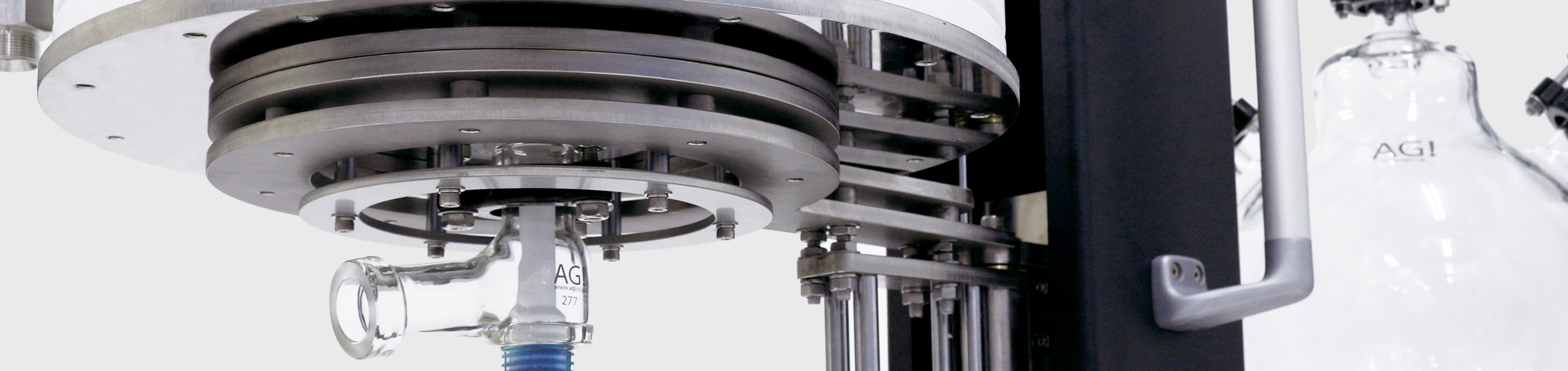 Pilot Filter Reactor PLUS