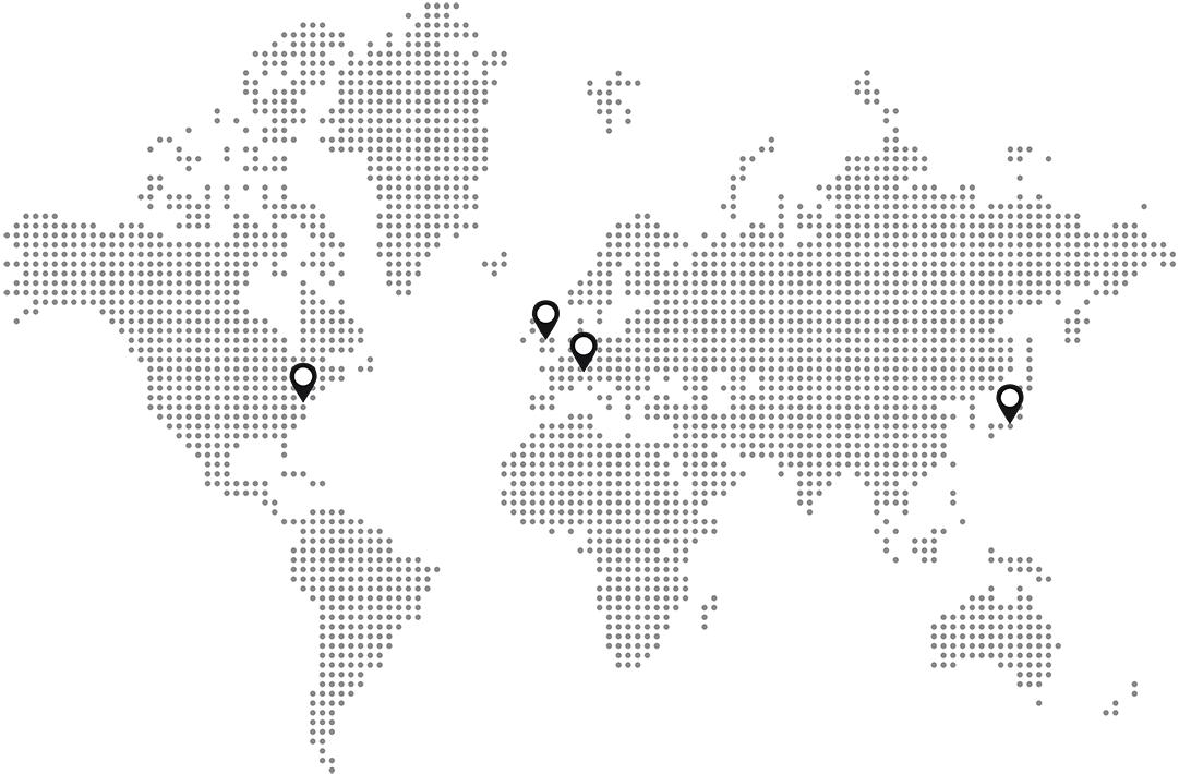 AGI Glassplant World Map